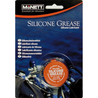 Смазка McNETT Silicone Grease, 7 мл